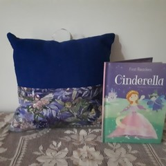 FAIRY POCKET  CUSHION (Includes Insert)