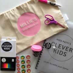 Mega Clever Kit