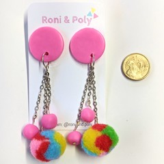 Pom Poms! Collection
