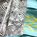 Cotton shopping bag, washable