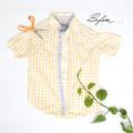 Handmade Flutter Lace Baby Dress Size 0