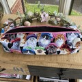 Knitting Needle Project Bag