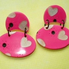 Fat Cat Originals Earrings