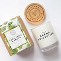 Eucalyptus & Lemon Soy Wax Candle