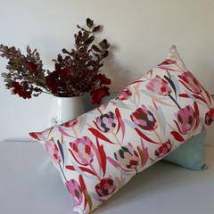 JOCELYN PROUST PROTEA FABRIC CUSHION