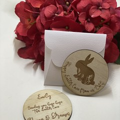 Easter Gift Token (Free Postage)