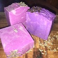 Lavender & Herb Soap