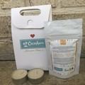 Bounty Bar Sample Gift Box (Vegan and Organic)