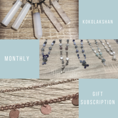 KokoLakshan Monthly Gift Subscription