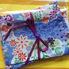 Handy Bags- Funky Floral print