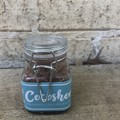 Bounty Bar Body Scrub Jar