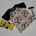 Boys construction tshirts toddler boys