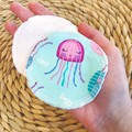 Reusable Face Wipes / Make Up Pads (Small) - Cotton & Bamboo