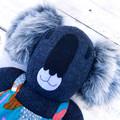 'Matilda' the Sock Koala - *MADE TO ORDER*