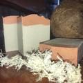 Island Cococnut soap