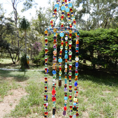 Multi colour Suncatcher