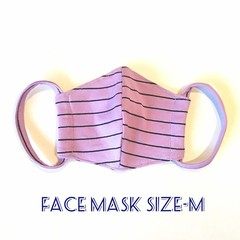Fabric Face Masks -M  / FREE SHIPPING / Reusable / Washable / Adult's / Kid's /