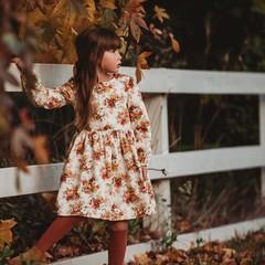 Paige Vintage Dress