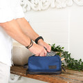 Stylish Men's Toiletry Bag is the perfect gift! Birthday Gift.