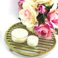 Maxi tealights, soy candles, large tealights, handpoured, handmade, eco friendly