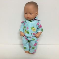 Miniland Dolls Pajamas to fit 32cm Dolls