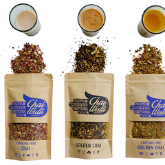 Chai Lovers Pack