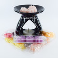 Soy Melt Sampler, perfume mini melts, wax melts, soy melts