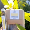 A Little Ray Of Sunshine (Handcrafted organic tea)