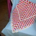Baby Blanket/Wrap/Swaddle Blanket