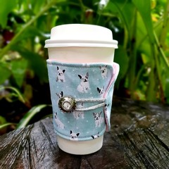 Coffee Cup Cozy/Sleeve