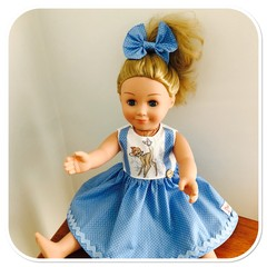 Bambi Dolls Dress