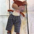 Fox BOY - Small