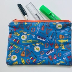 The Wiggles pencil case