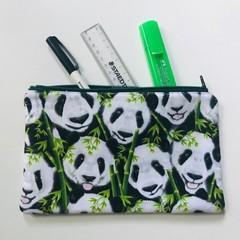 Pandas pencil case