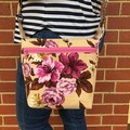 Handbag - Elaine Hibiscus
