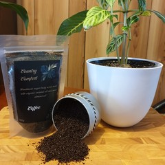 Body Scrub (coffee)