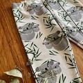 leggings - koala / unisex child / eco friendly organic cotton