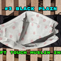 #3 Washable Reusable Adult Face Mask Cotton & Muslin Soft touch inner Handmade