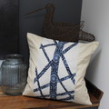 BOHO - MEDITERRANEAN Inpired feature cushion