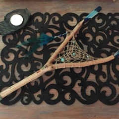 Ceremonial Tool - Talking Stick