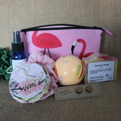 Gift Pack one (collaboration with Soap Box )