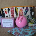 Gift Pack five  (collaboration with Soap Box )