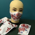 Fashion Reusable  face Mask