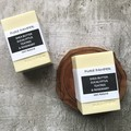 Handmade Soap - Shea Butter Eucalyptus/Tea tree/Rosemary
