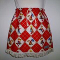 Little Cowgirl Skirt
