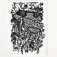 """Perth, WA"" print"