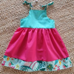 Lissy Dress