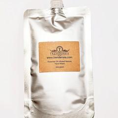 Essential Oil infused Premium Hand/Body Wash 200gram Botanical,Vegan,Palm Free