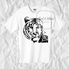 Tiger King shirt/ Joe Exotic Shirt/ Carole Baskin t-shirt