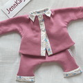 Baby Winter Jacket & Pants - 3 - 6 months
